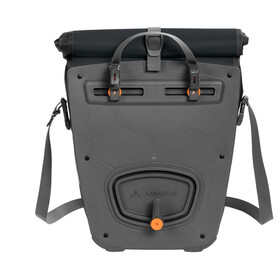 VAUDE Aqua Back Pannier Single black